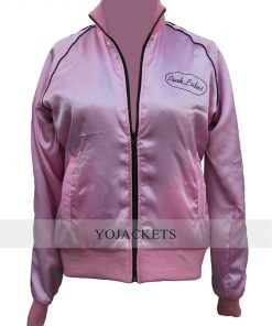 Pink Ladies Michelle Pfeiffer Jacket