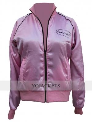 Pink Ladies Michelle Pfeiffer Jacket