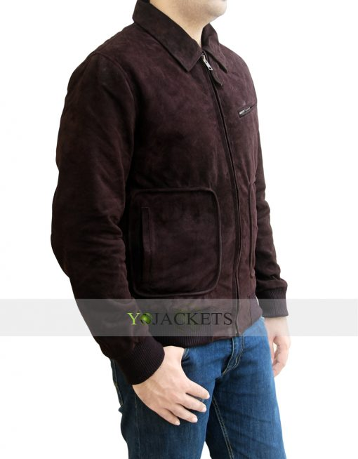 The Man From U.n.c.l.e Jacket