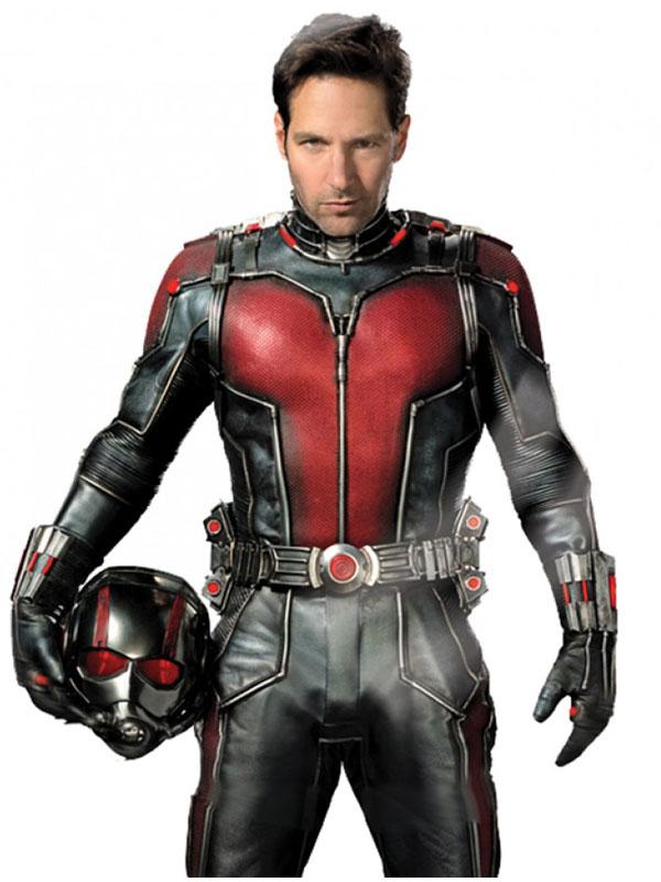 Paul-rudd-ant-man-Leather Jacket