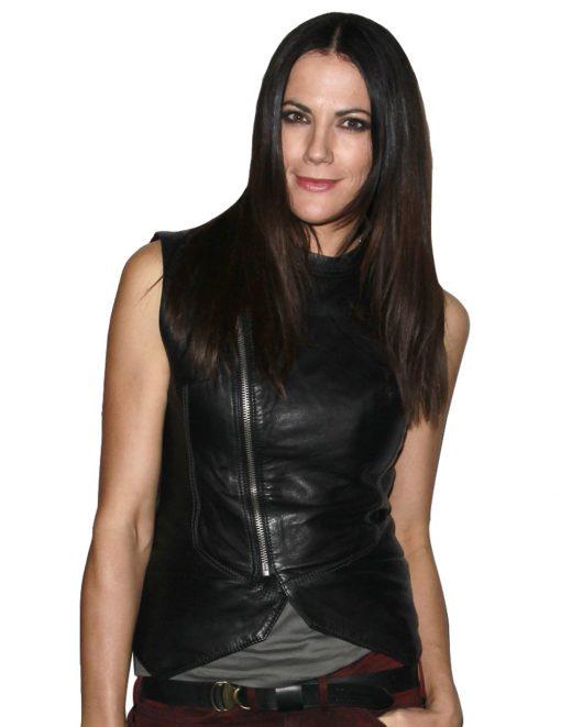 Bettina Zimmermann Jacket