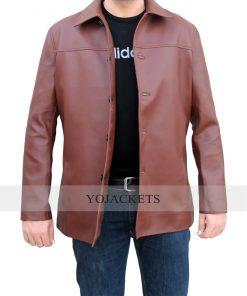 David Aames Vanilla Sky Tom Cruise Jacket