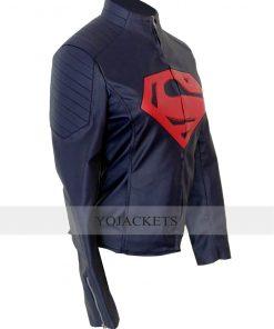 Melissa Benoist jacket