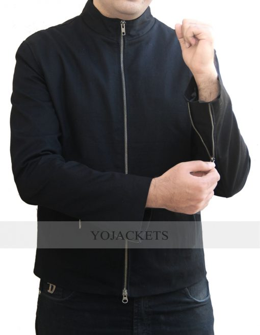 24 Spectre Jacket