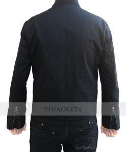 Spectre Jacket Black