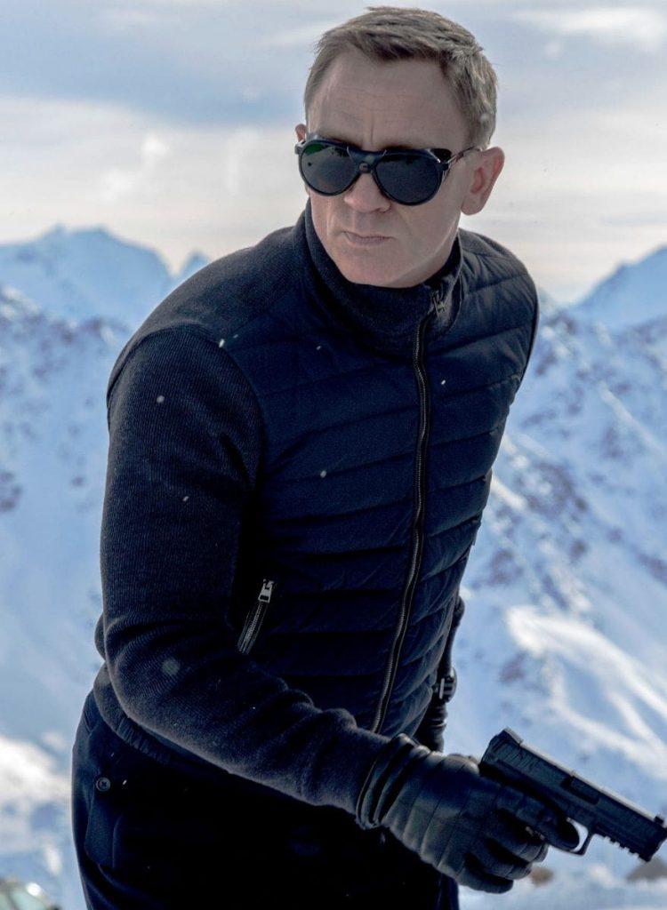 Specter James Bond