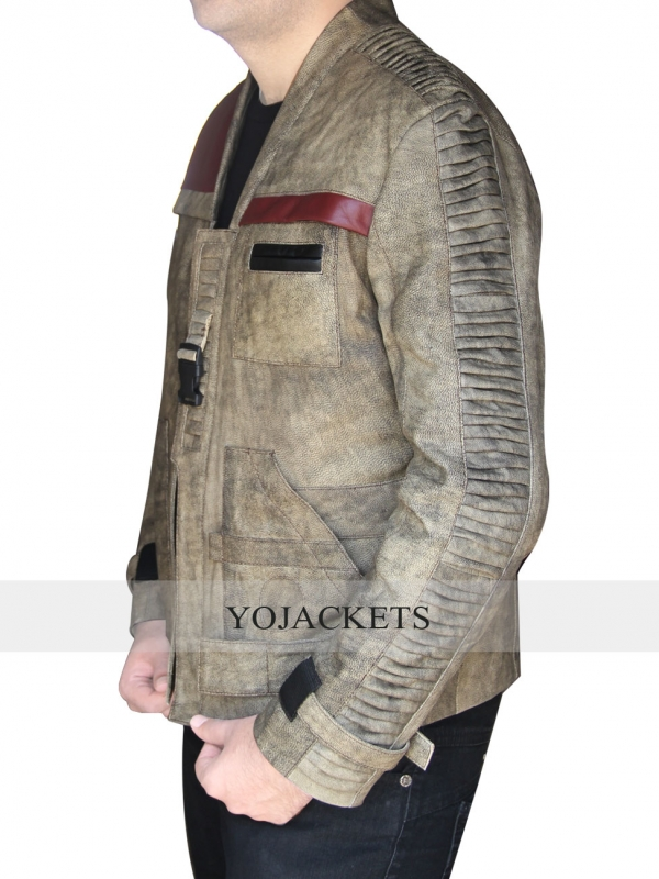 The Force Awakens Jacket