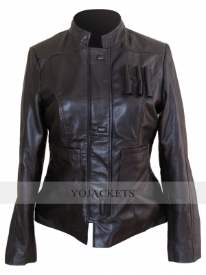 Han Solo Jacket Women