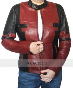 Ladies Deadpool Jacket for women