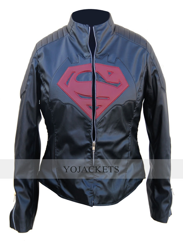 Batman Women Jacket