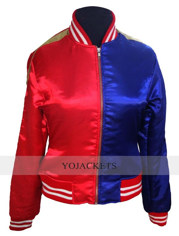 Suicide Squad Jacket