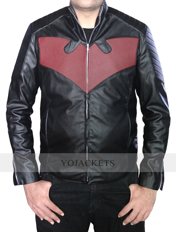 Terry McGinnis Jacket