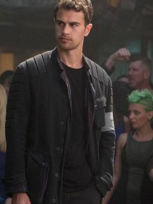 The Divergent Allegiant Jacket Theo James