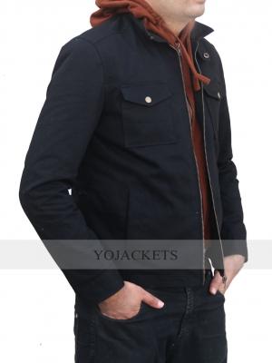 Bucky Jacket