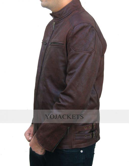 Captain america Steve Rogers Jacket