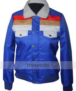 hailee-steinfeld-cotton-jacket