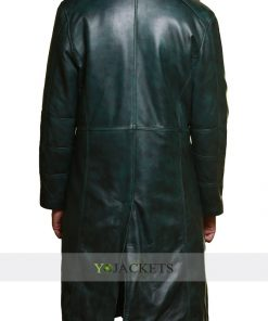 Ryan Gosling 2049 Coat