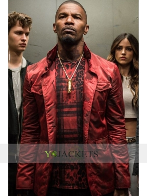 jamie-foxx-baby-driver-red-bats-jacket