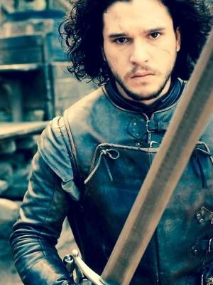 Game of Thrones Jon Snow Kit Harington Jacket