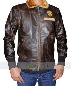 Nick Jonas Jumanji 2 Jacket