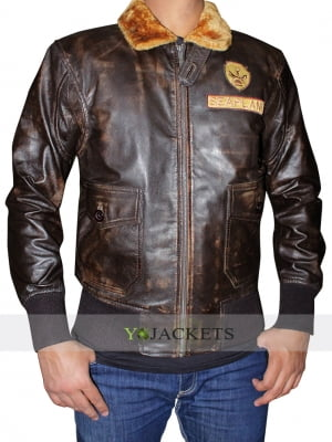 Nick Jonas Jumanji 2 Jacket