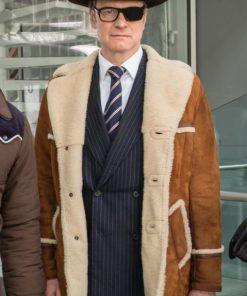 kingsman the golden circle coat