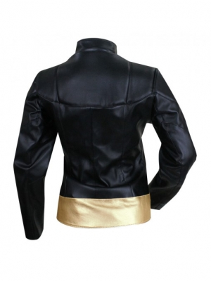 Batman Arkham Batgirl Jacket