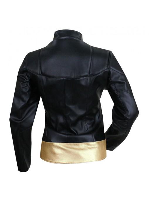 Batman Arkham Batgirl Jacket