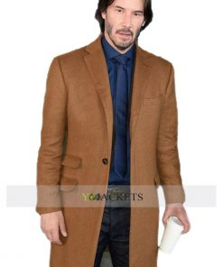 Siberia Coat