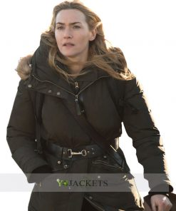 Kate Winslet Coat