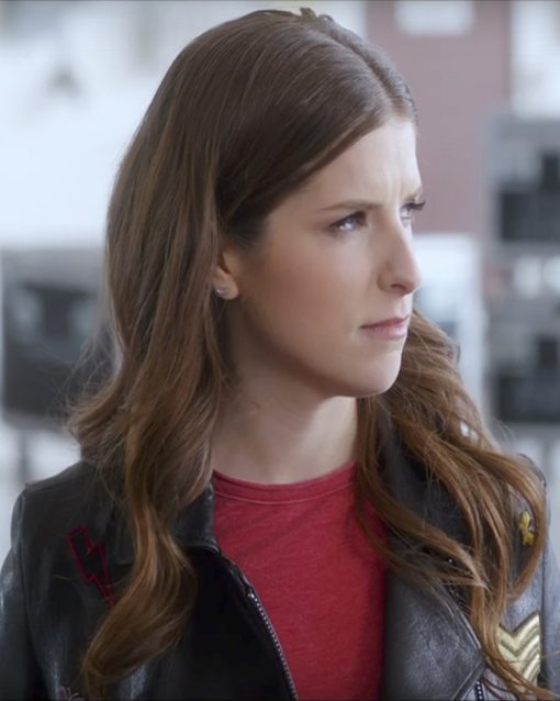 Pitch Perfect 3 Anna Kendrick Jacket