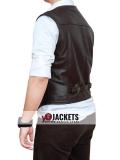 Chris Pratt Jurassic Wold 2 Owen Grady Vest