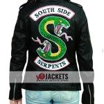 Southside Serpents Jacket for Women