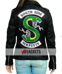Southside Serpents Jacket for Women