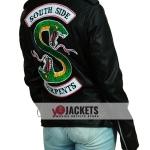 Southside Serpents Riverdale Jacket