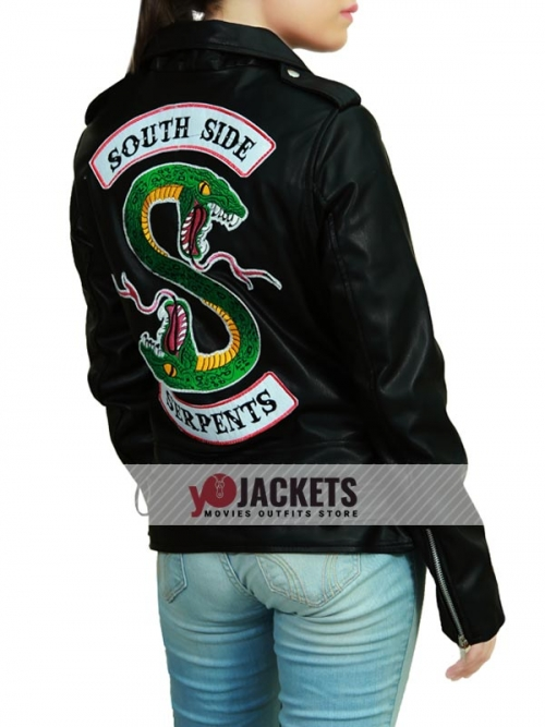 Southside Serpents Riverdale Jacket