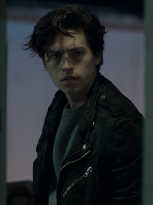 riverdale-cole-sprouse-serpents-leather-jacket