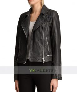 red sparrow jennifer leather lawrence jacket