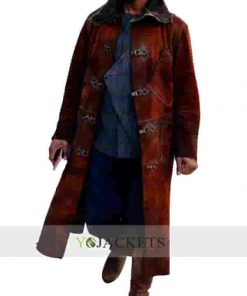 Little John Robin Hood Coat