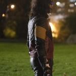 The Flash Cisco Vibe Jacket