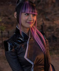 Shioli Kutsuna Deadpool 2 Jacket