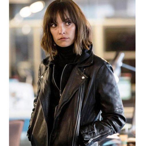 TV Series Rellik Leather Jacket