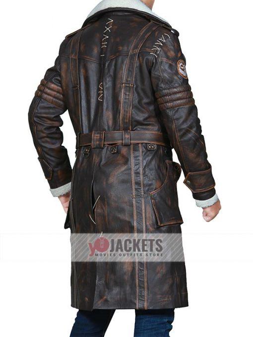 Elder Maxson Fallout 4 Coat