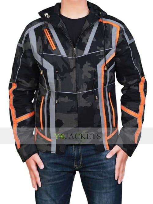 Avengers Infinity war Hoodie jacket