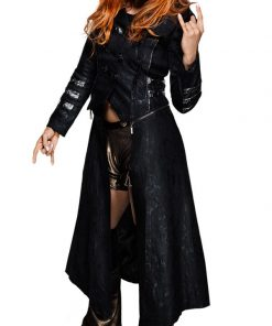 Becky Lynch Coat