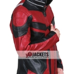Ant Man Red Jacket