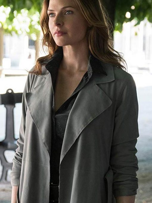 Mission Impossible 6 Grey Coat