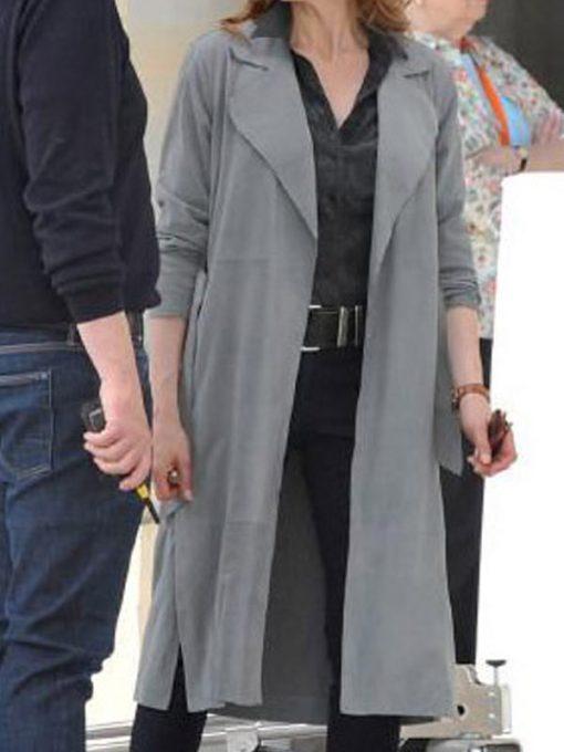 Misssion Impossible Fallout Ilsa Faust Coat