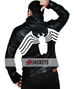 Tom Hardy Jacket Venom