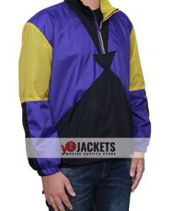 Louis Tomlinson Jacket song Back to you